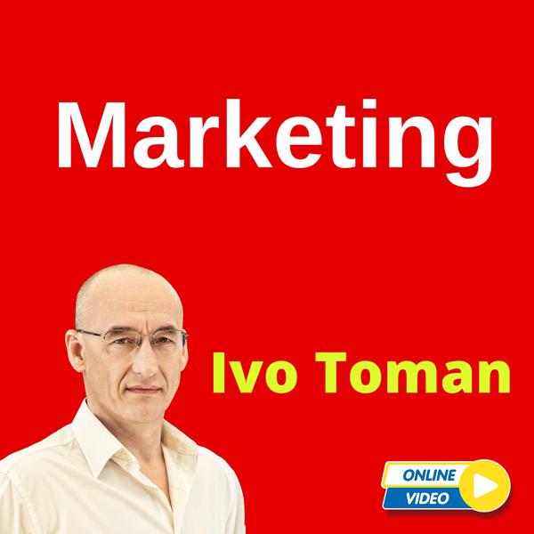 Ivo Toman - Marketing