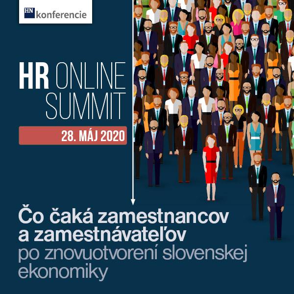 HR ONLINE SUMMIT