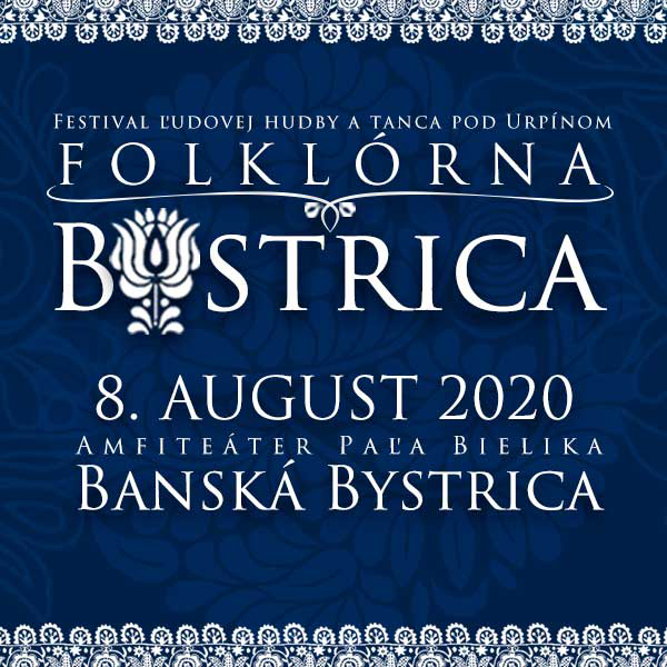 Folklórna Bystrica