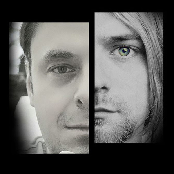 Dve tváre Curta Cobaina