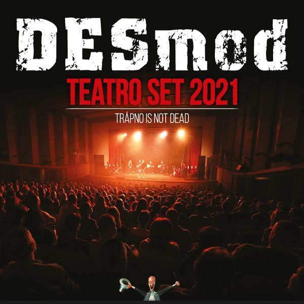 Desmod - Teatro Set 2021