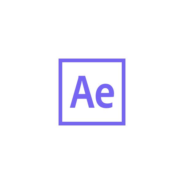Online kurz: Adobe After Effects I. Začiatočník