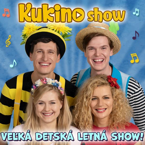 Kukino: Smejko a Tanculienka, Štístko a Poupěnka
