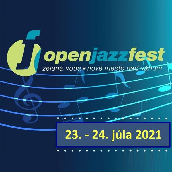 Open Jazz Fest 2021