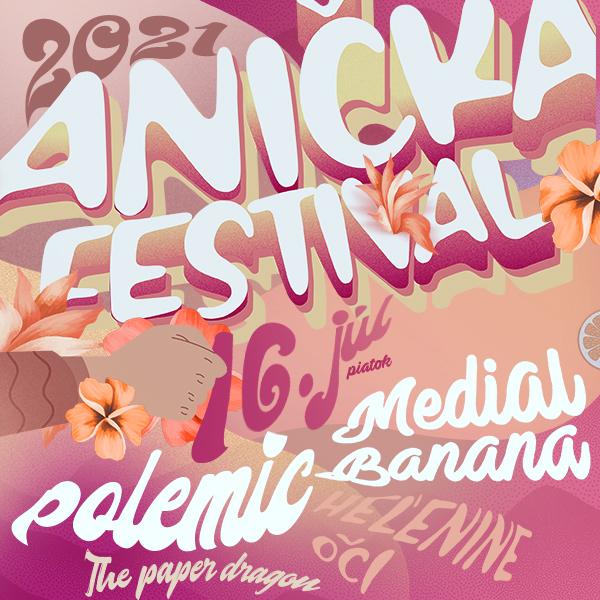 Anička Festival