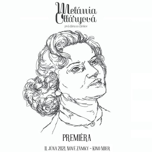 Melánia Olláryová – prvá dáma zo Zámkov