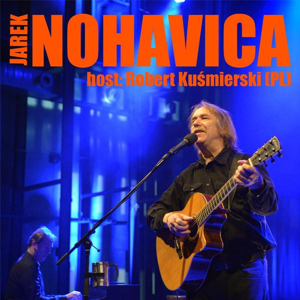 Jarek Nohavica – Amfiteátre