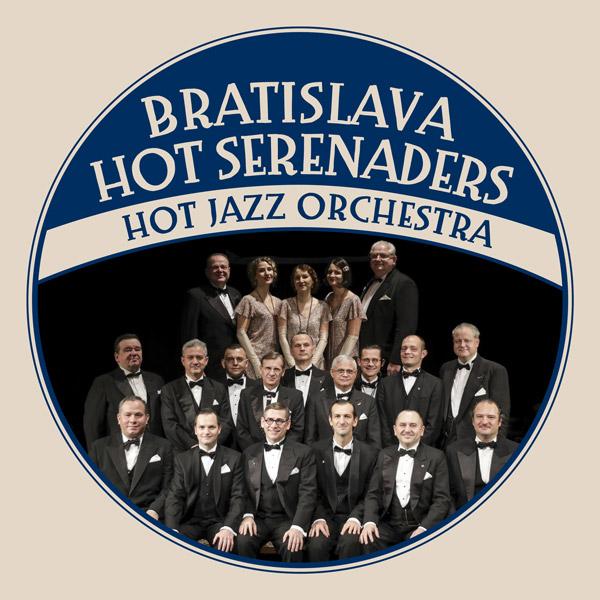 Bratislava Hot Serenaders for Sevilla
