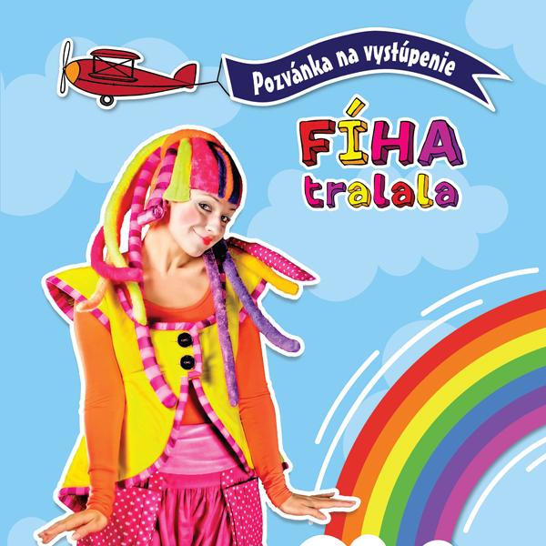 FÍHA TRALALA