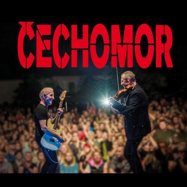 Čechomor Tour – 33 radostí života