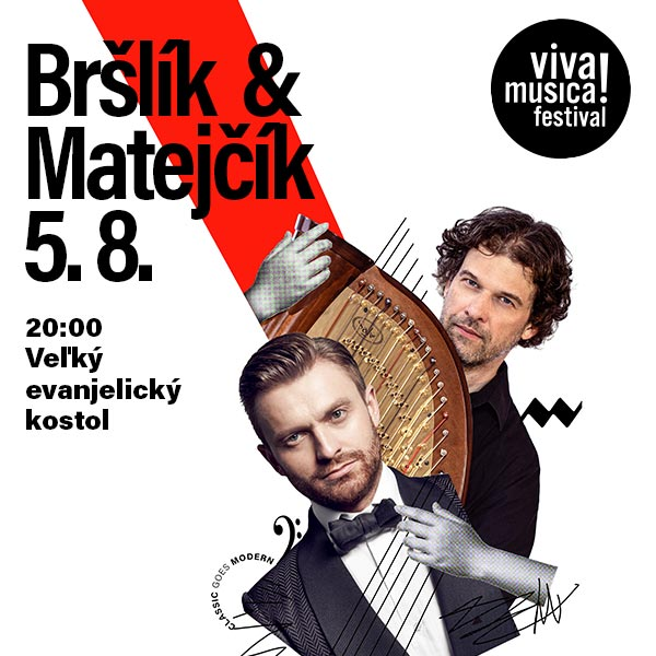 BRŠLÍK & MATEJČÍK