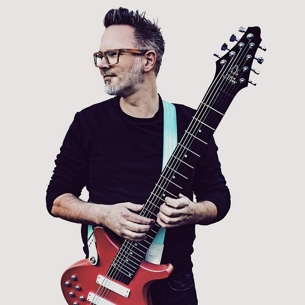 Double Head Music Clinic - Markus Reuter