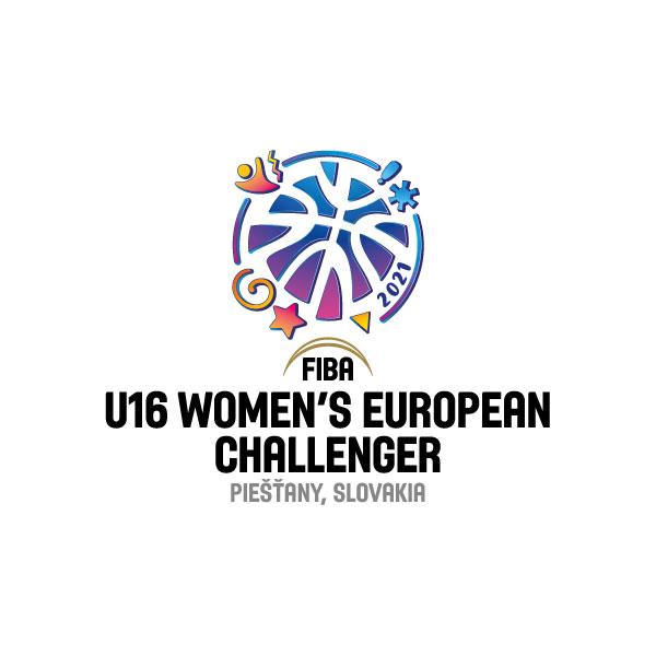 FIBA U16 Women European Challenger Piešťany