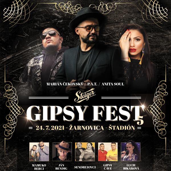 Steiger Gipsy Fest vol. 5