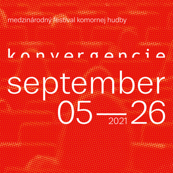 Permanentka Konvergencie september 2021