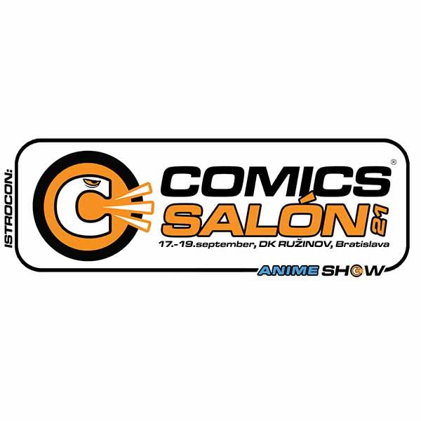 Comics Salon 21