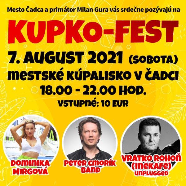 KUPKO - FEST