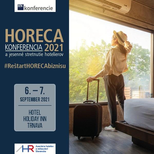 HORECA 2021