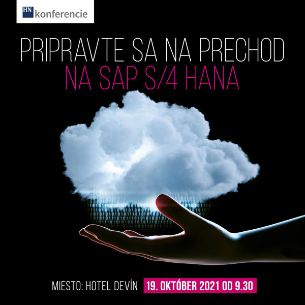 PRIPRAVTE SA NA PRECHOD NA SAP S/4 HANA