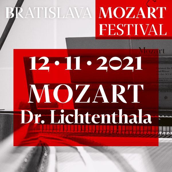 MOZART Dr. Lichtenthala