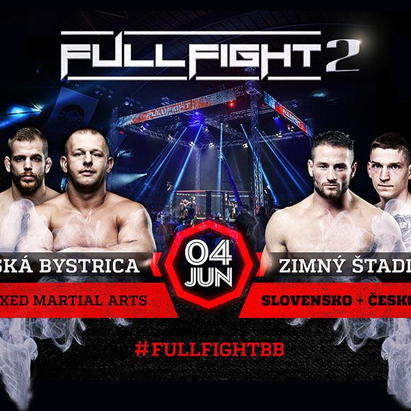 FULL FIGHT 2