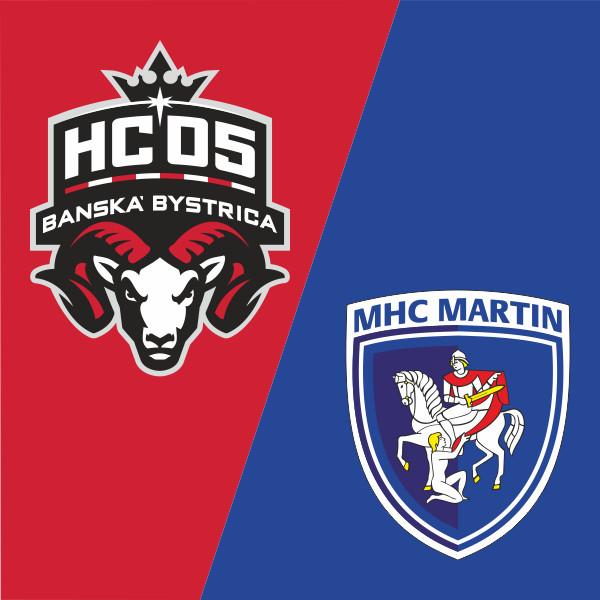 HC `05 iClinic - MHC Martin