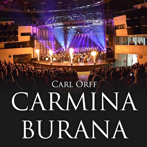 CARMINA BURANA (Carl Orff)