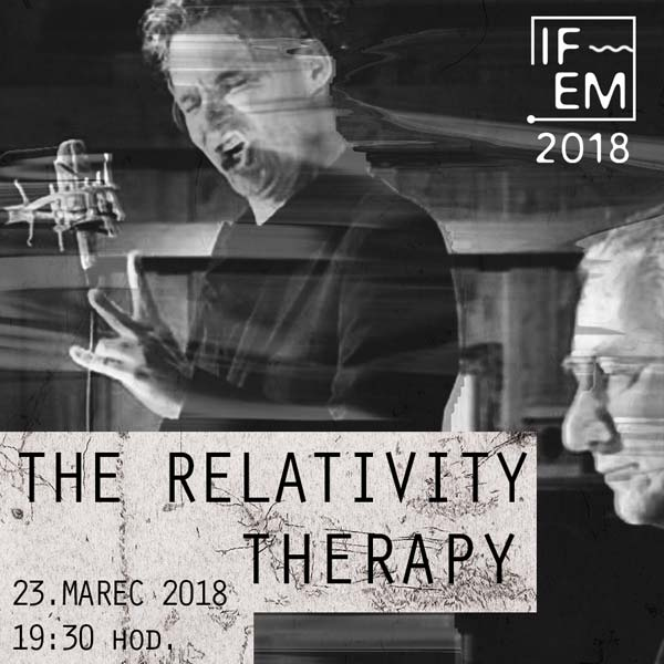 The Relativity Therapy