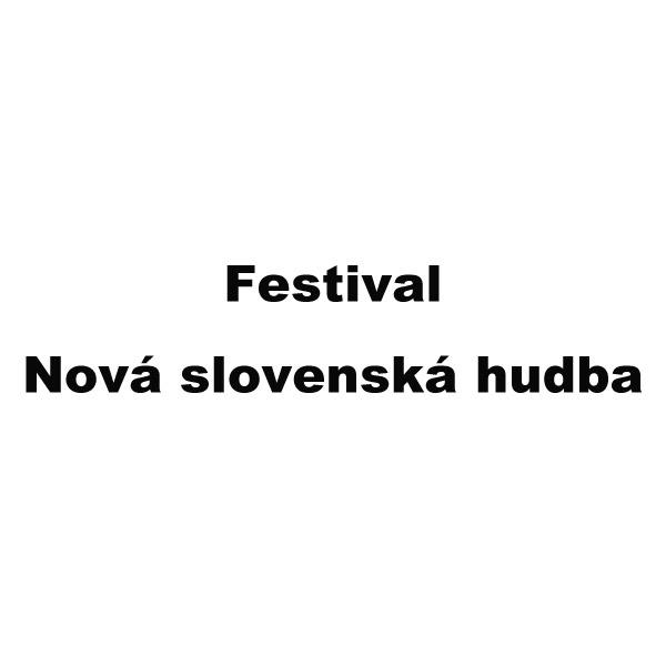 Festival Nová slovenská hudba