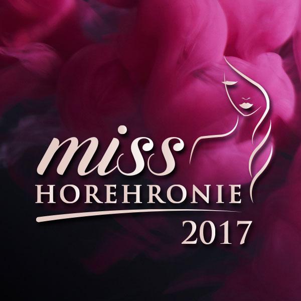 MISS Horehronie 2017