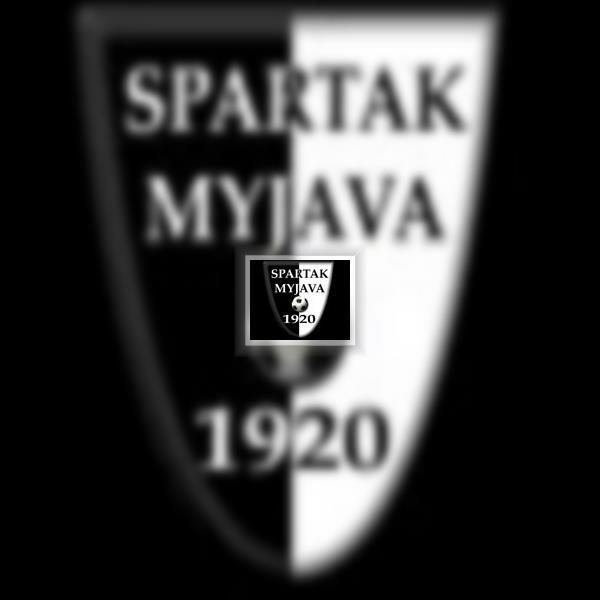 Spartak Myjava - ŽP Šport Podbrezová