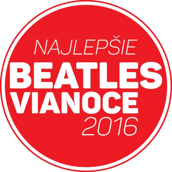 NAJLEPŠIE BEATLES VIANOCE 2016 – THE BACKWARDS