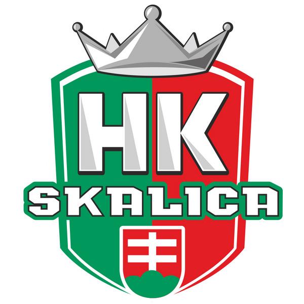 HK SKALICA - HC Bratislava