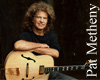 Pat Metheny The Orchestrion Tour