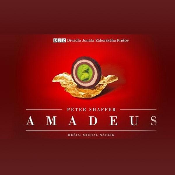 Amadeus / DJZ Prešov