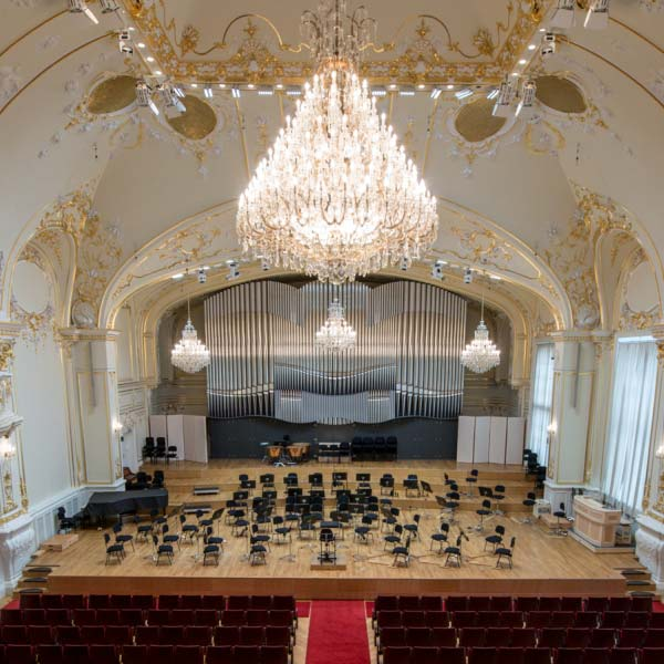 Slovenská filharmónia, cyklus B