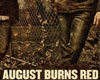 AUGUST BURNS RED (usa) + support