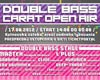 Double Bass & Carat Open Air