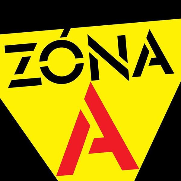 ZÓNA A
