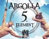 ARGOLLA 5.ELEMENT - tanečno – akrobatická SHOW
