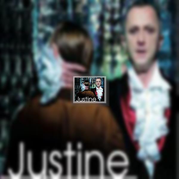 Justine - Podľa románu Marquis de Sade