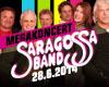 Megakoncert Saragossa Band