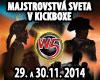W5 World Kickboxing Championship 2014