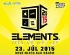 ELEMENTS Festival - HIP HOP na Zelenej Vode