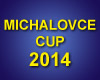 Michalovce Cup 2014