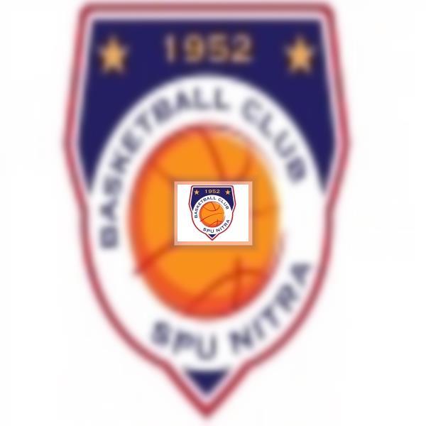 MBK SPU Nitra - BC Prievidza