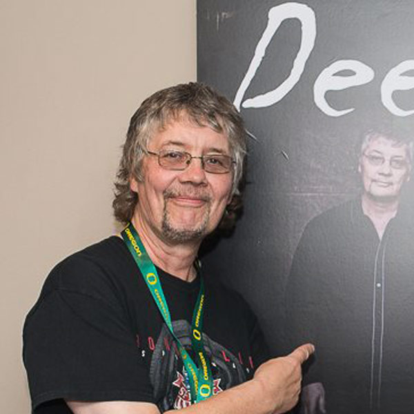 Don Airey (Deep Purple) a friends