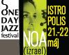 ONE DAY JAZZ FESTIVAL 2015