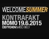 Welcome Summer Nitra