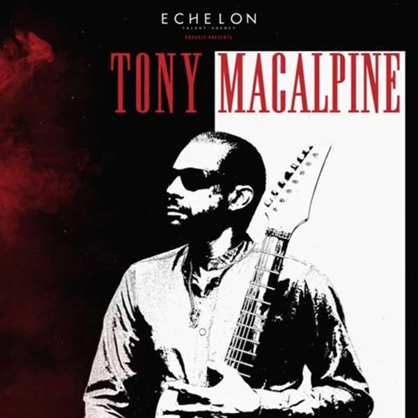 Tony MacAlpine (USA)